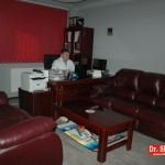 dr shkodrani office