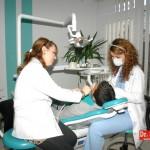 dr zana at work